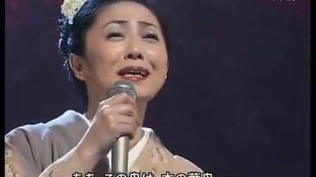 石川さゆり 飢餓海峡(2008年日本经典老歌)_标清