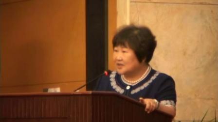寿嘉华会长在首届兰溪黄蜡石文化高峰论坛上的讲话
