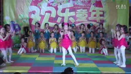 抚州市临川区格林希尔幼儿园庆六一文艺汇演《大家一起来照相》