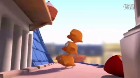 皮克斯动画短片:鸽子[高清].qsv