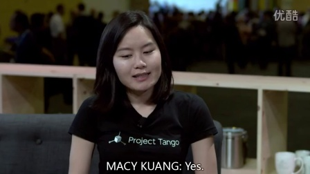 Coffee with a Googler: live from I/O 2015, talk with Macy