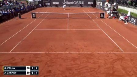 ATP Heilbronn 2 challenger 2015 Single Final Set 2-1