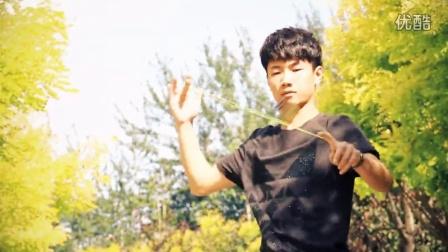 yoku呈现 疾风宣传视频——中国速度代名词-孙钰淇