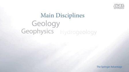 Springer电子期刊——地球和环境科学