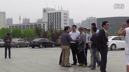 安徽师范大学01社会工作班毕业十周年聚会视频片花