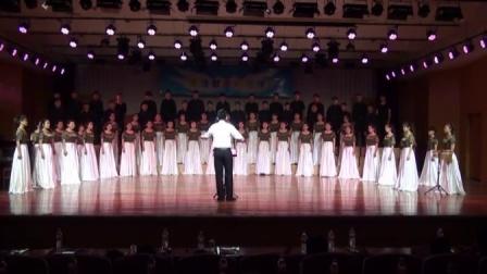 徐东阳合唱指挥教学音乐会
