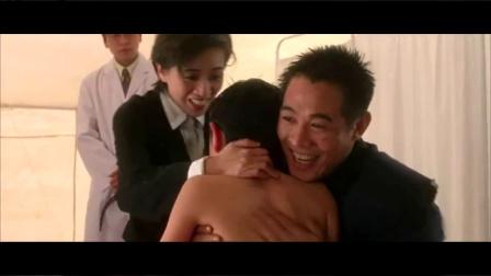 香港电影漫谈第二季01:漫谈港片中的父子