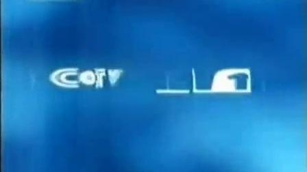 2001年CCTV-1综合频道台徽