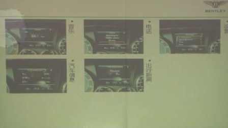 专题讲座二:汽车灯光与仪表认识与检修 宾利汽车销售服务公司维修技师