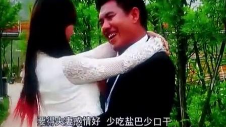 贵州纳雍山歌【陈俊~王艳】对唱制作电话:18758671333