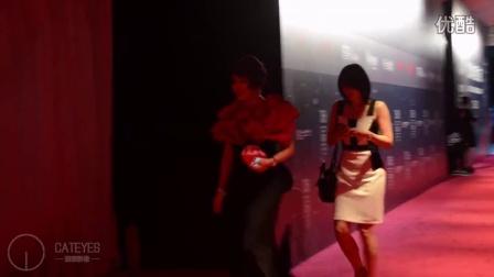 第18届上海国际电影节成龙动作电影周红毯花絮猫眼影像