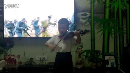 小提琴独奏~告诉罗蒂阿姨
