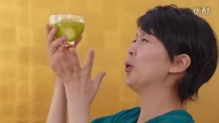 松たか子—KIRIN 別格 京都宇治抹茶篇