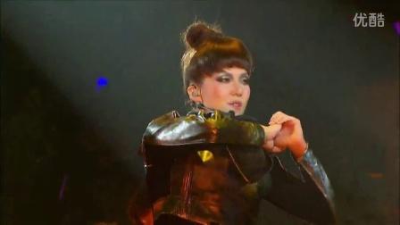 [1080p] 卫兰Janice 999 FAIRY演唱会 2010