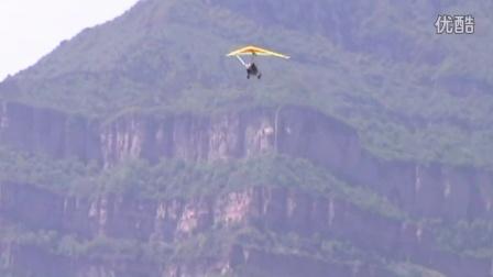 飞行体验 尽在林州航空运动俱乐部