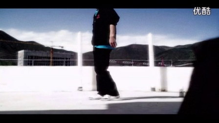 曳步舞鬼步舞教学基础舞步讲解_嘻哈中文网