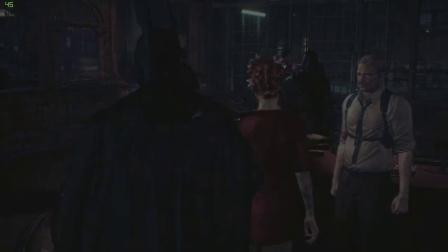 老戴在此《蝙蝠侠 阿卡姆骑士》试玩评测 980Ti