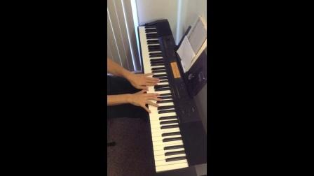 爵士钢琴到底在玩什么(一)