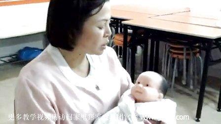 【月嫂培训视频教程】宝宝喂养之冲奶粉