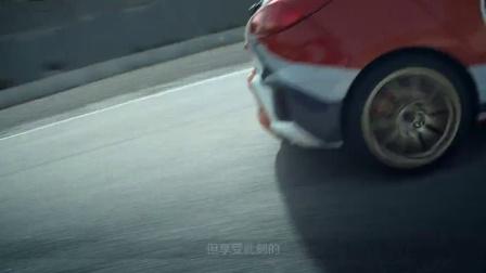 2015起亚品牌宣传Gear Up-序幕