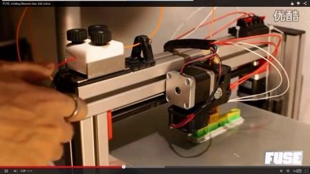 3d打印线材熔接器 3d打印用户必备利器
