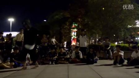 廣東Ysh墨尔本曳步舞团队,肇庆分团队员合集!我最热爱的火爆曳步舞!