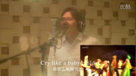 中国第一首致敬MJ的英文歌曲