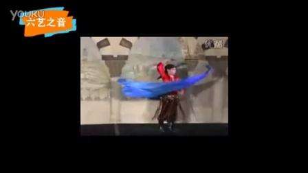 六艺之音 教学参考视频 肚皮舞——鼓舞纱球