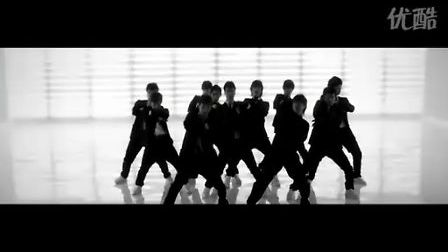 Super Junior——Sorry Sorrry MV