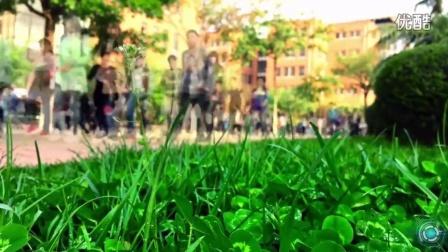 山东建筑大学首部延时摄影短片—《时光的回声》