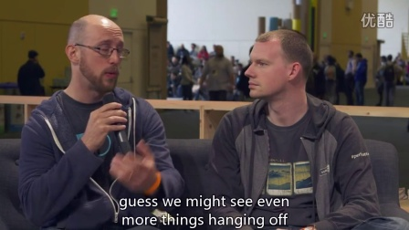 Dev Spotlight: Paul and Jake on the Web for 2015