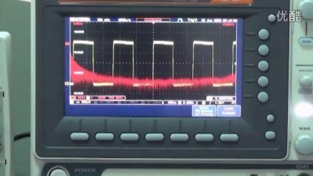 固纬电子 数字存储示波器 GDS-1000B系列 FFT 功能比较 vs TBS1000B-EDU