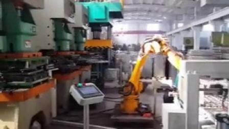 冲压机器人冲压自动化51号
