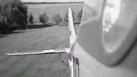 大型涡喷航模-涡喷发动机网
