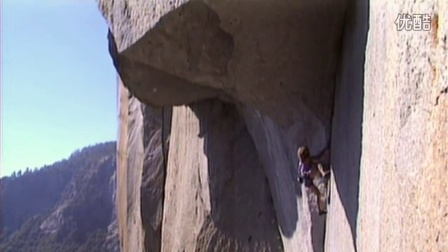 Scale Yosemite's El Capitan in Google Maps with Alex Honnold, Lynn Hill, and Tom