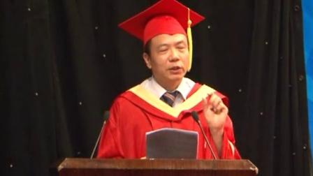 超越:徐飞校长在西南交通大学2015届研究生毕业典礼上的讲话