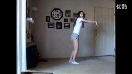 美女热舞 (745674567)性感舞蹈