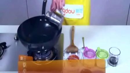 家常菜做法 糖豆美食课堂 皮蛋豆腐 美容瘦身菜