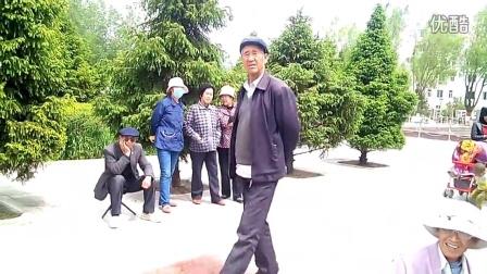 城南广场一角陆续记(二)—昨天他们是建设者,今天是非文化传播者