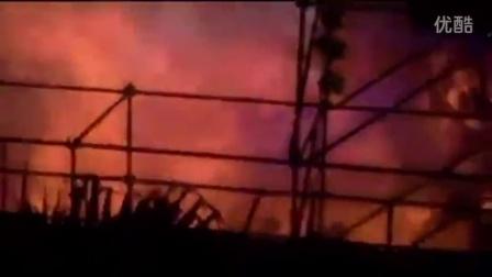 实拍台湾八仙乐园粉尘爆炸变人间炼狱