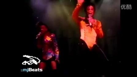 迈克尔杰克逊1992德国不莱梅危险演唱会预览