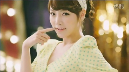 T-ara - Roly Poly Japanese 朴昭妍(Soyeon) Version