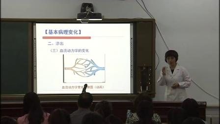 兴安职业技术学院《病理学》精品课--讲课教师王志红