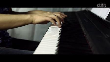 灵魂尽头-钢琴版 (小时代4_tan8.com