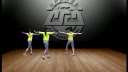 2013时尚健身操