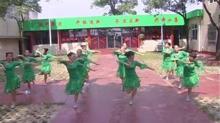 """大坝桥村""""展风貌迎七一""""村民活动视频——预览版"""