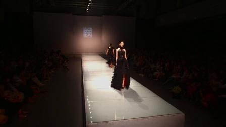跃——北服继续教育学院2015届服装设计专业毕业秀