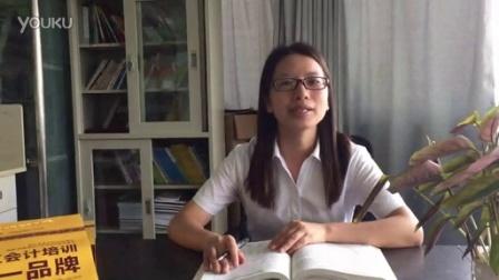 记台州春华教育会计项目部负责人董小安