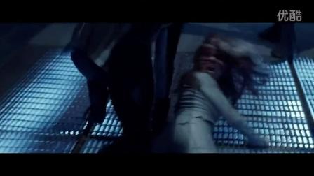 【神盾工作室出品】X战警逆转未来删减片段 - Sentinel Attack