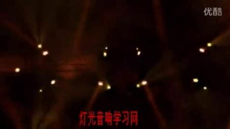 Wysiwyg R34灯光秀之激情夜生活